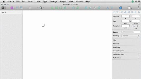 Content generator sketch plugin 1