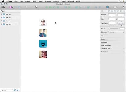 Content generator sketch plugin 2