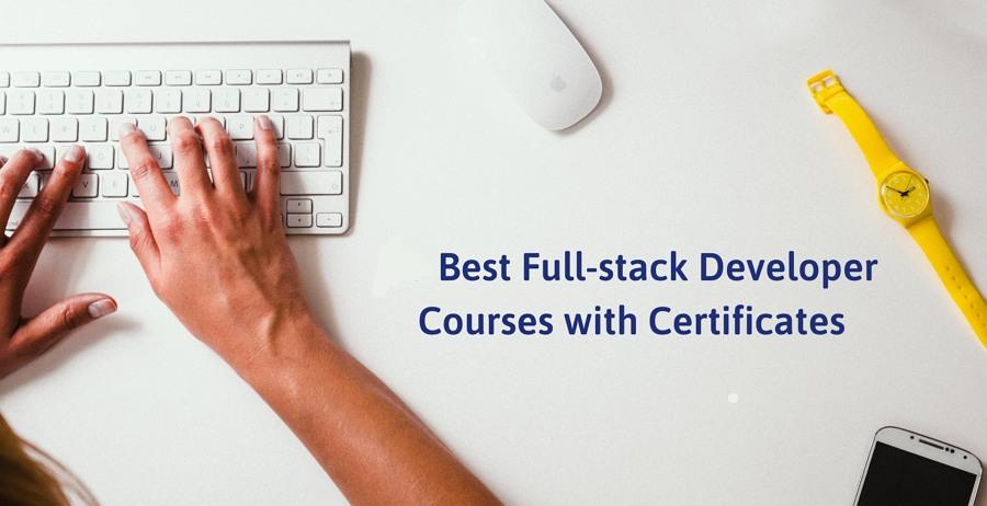 Full Stack Developer Courses
