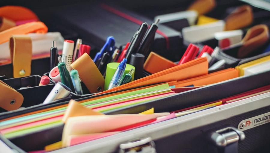 Prepare Paper Prototyping Tools