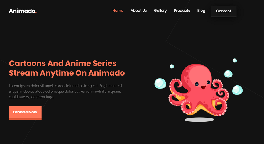 Animado Cartoon Studio