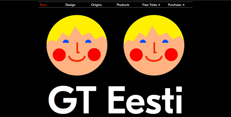 GT Easti