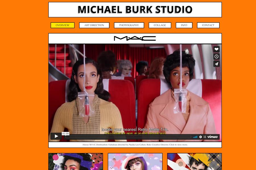 Micheal Bulk Studio